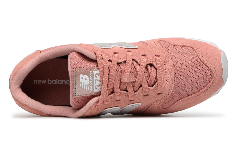 Grandes descuentos últimos zapatos New Balance WL373 (Rosa) - Deportivas Descuento