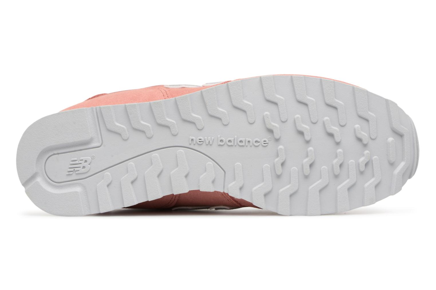 Sneakers New Balance WL373 Roze boven