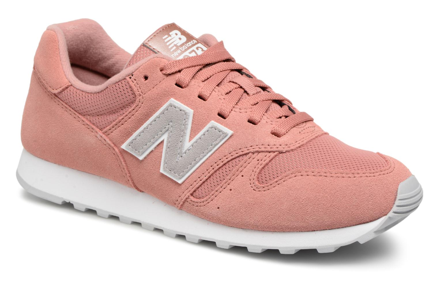 Sneakers New Balance WL373 Roze detail