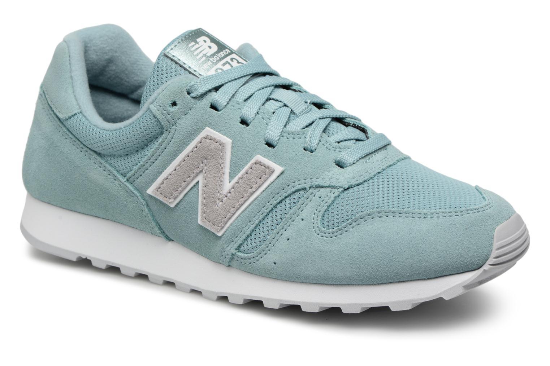 Grandes descuentos últimos zapatos New Balance WL373 (Azul) - Deportivas Descuento