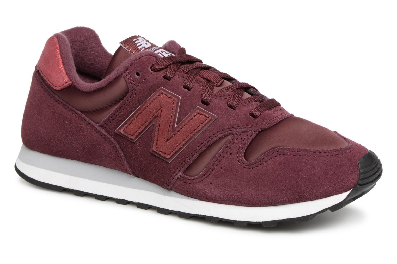Los últimos zapatos de descuento para hombres y mujeres New Balance WL373 (Vino) - Deportivas en Más cómodo