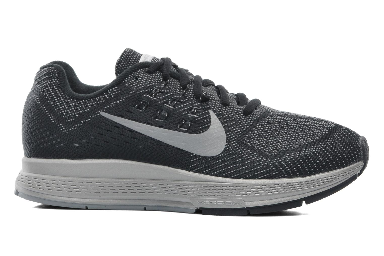 Sportschuhe Nike W Nike Zoom Structure 18 Flash schwarz ansicht von hinten