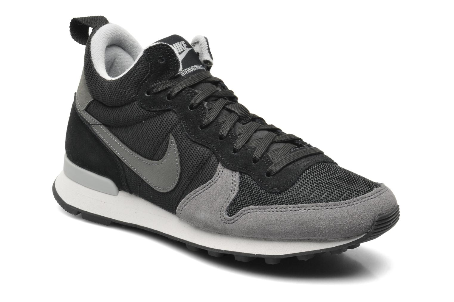nike internationalist dames mid