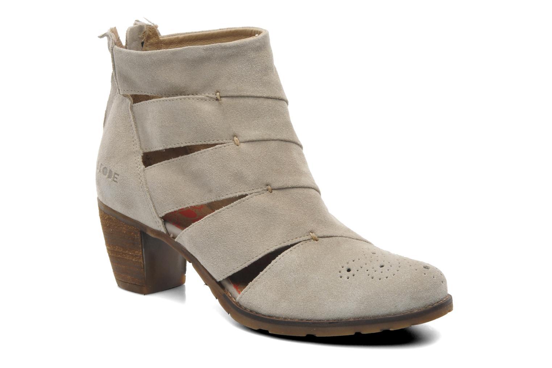 Marques Chaussure femme Dkode femme Vayle Light silver
