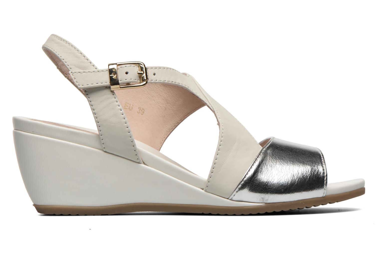 Sandales et nu-pieds Stonefly Sweet II 21 Blanc vue derrière