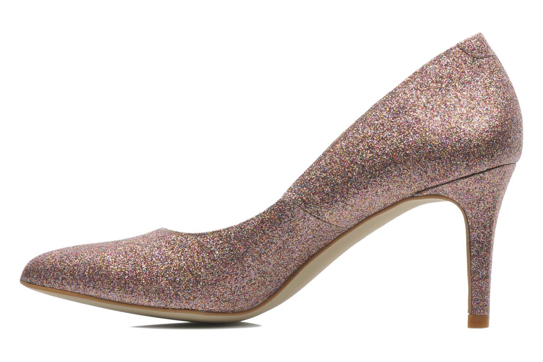 Zapatos de tacón Myma Causette Multicolor vista de frente