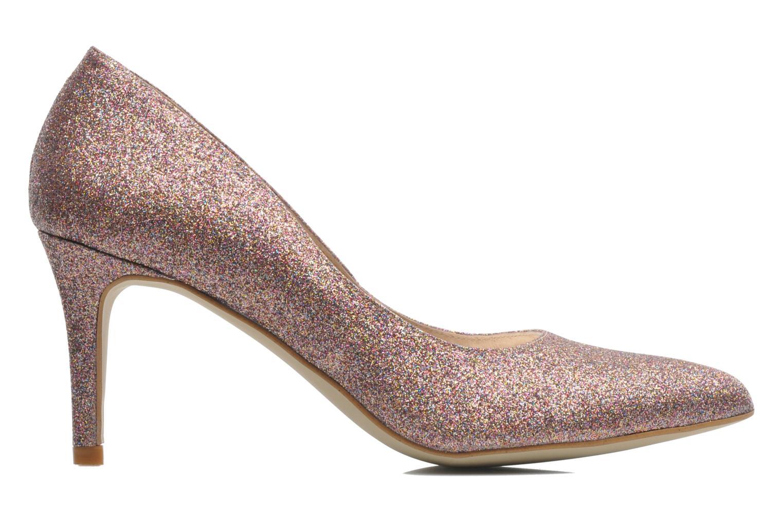 Zapatos de tacón Myma Causette Multicolor vistra trasera