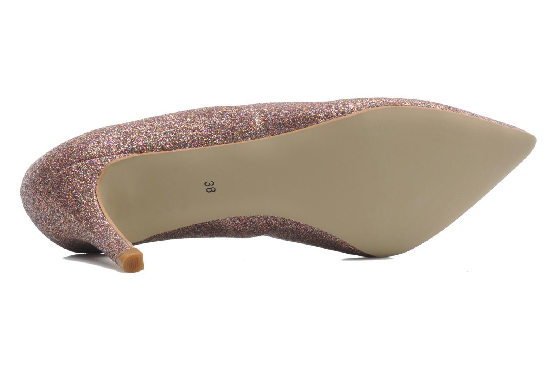 Zapatos de tacón Myma Causette Multicolor vista de arriba