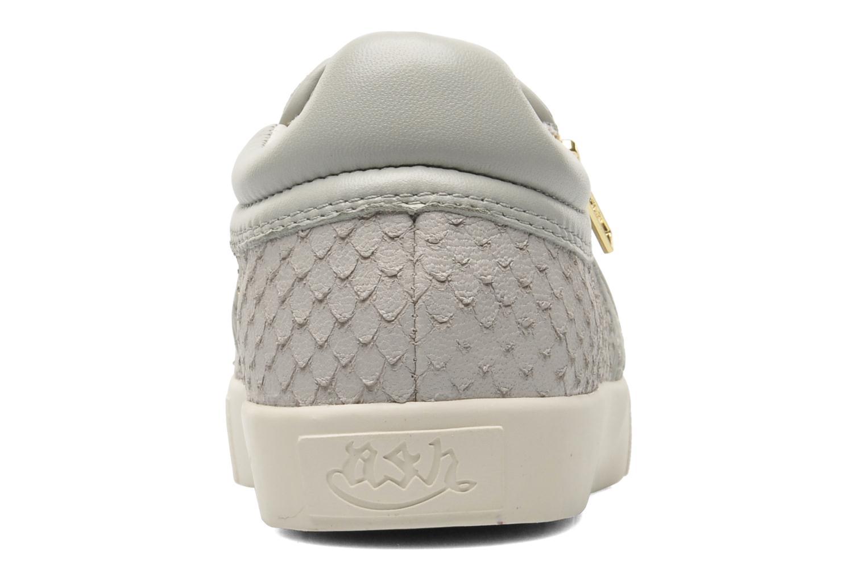 Sneakers Ash Intense Grijs rechts