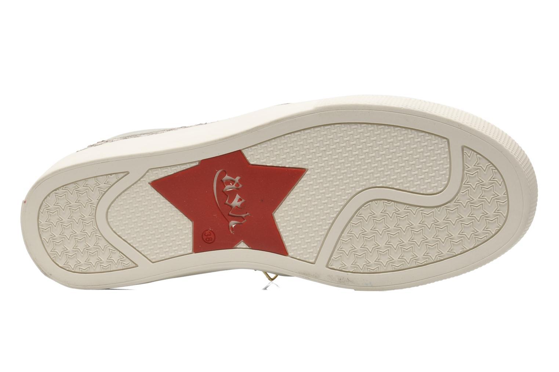 Sneakers Ash Intense Grijs boven
