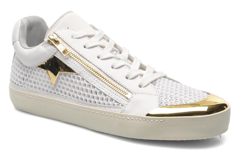 Sneakers Ash Shy Wit detail