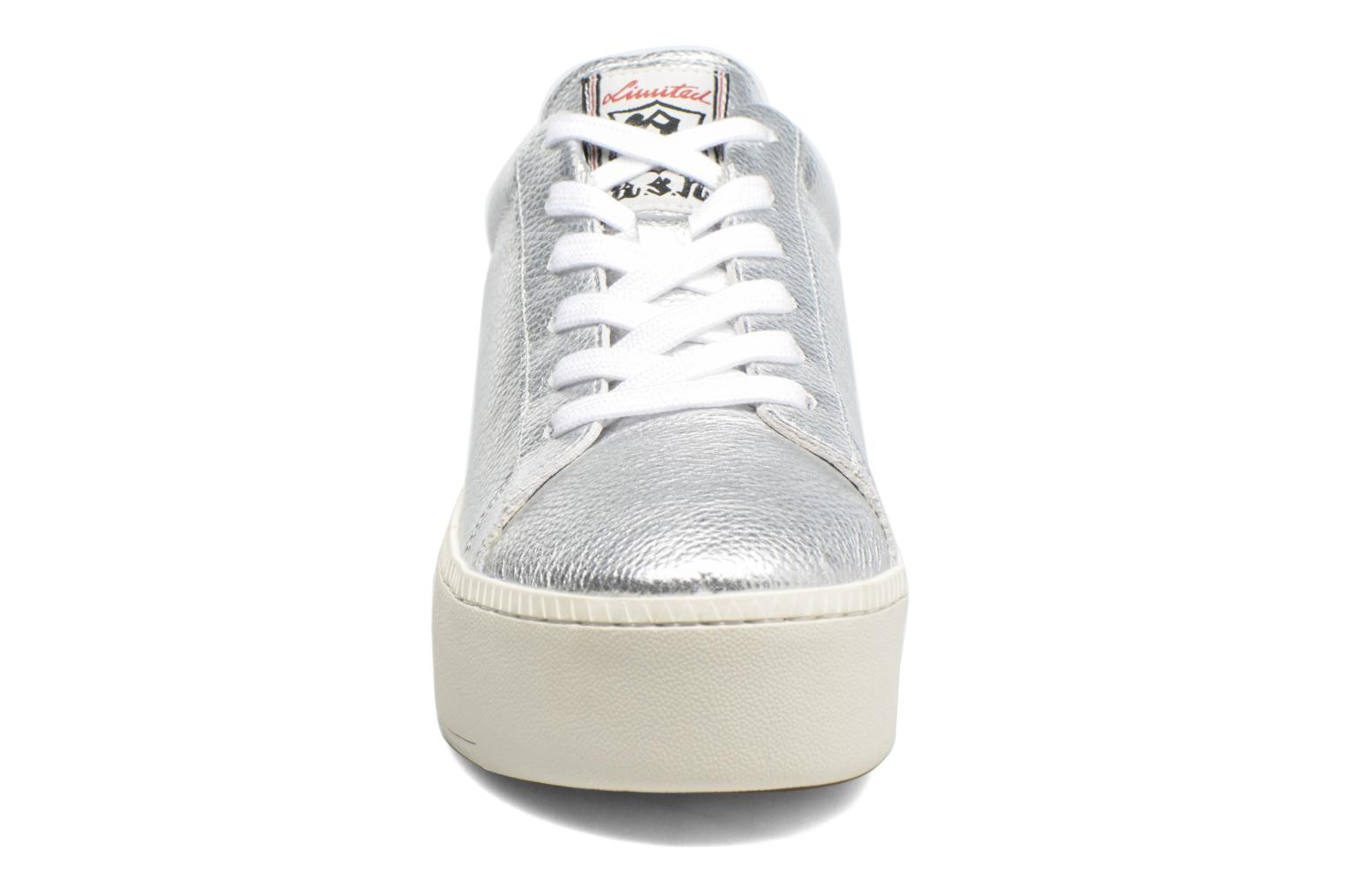 Sneakers Ash Cult Zilver model