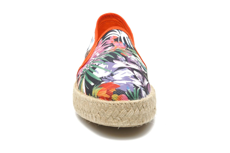 Espadriller Pare Gabia Lagon Multi bild av skorna på