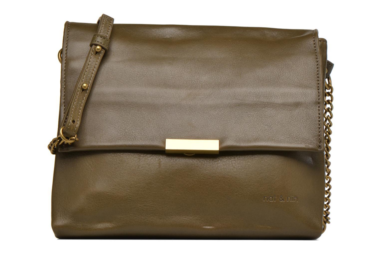Handtaschen Nat & Nin Ingrid grün detaillierte ansicht/modell