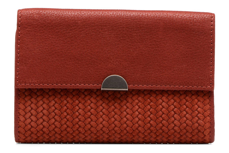 Portemonnaies & Clutches Nat & Nin Lotti rot detaillierte ansicht/modell