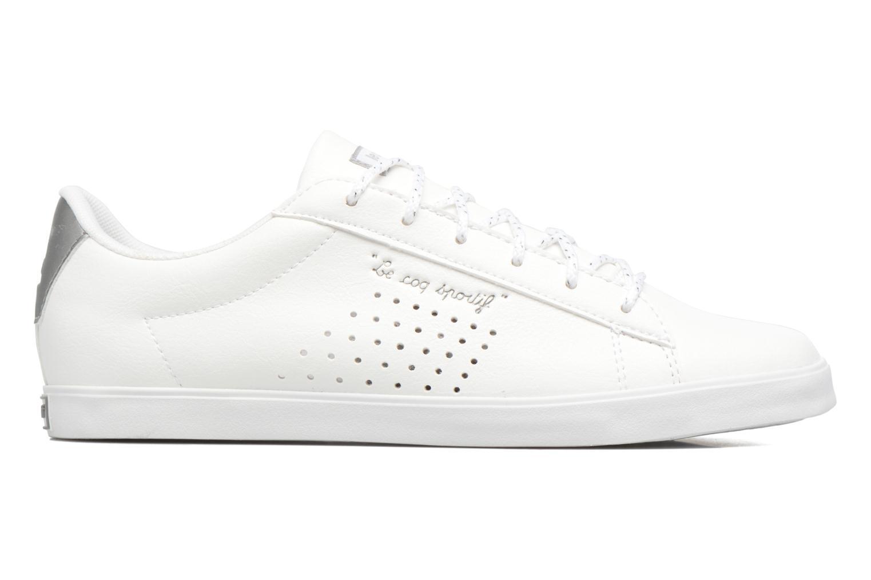 Sneaker Le Coq Sportif Agate LO S weiß ansicht von hinten