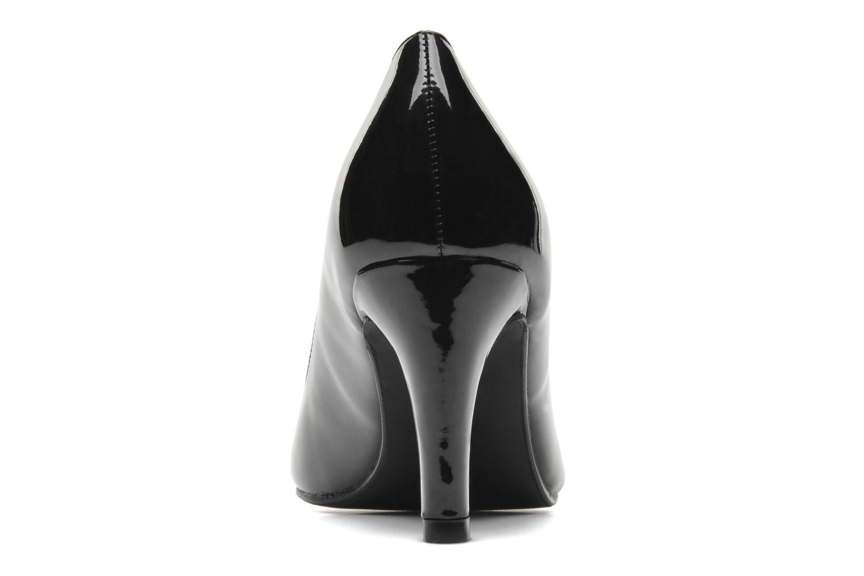 Escarpins I Love Shoes Kivari Noir vue droite