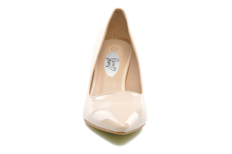 Pumps I Love Shoes Kivari beige schuhe getragen