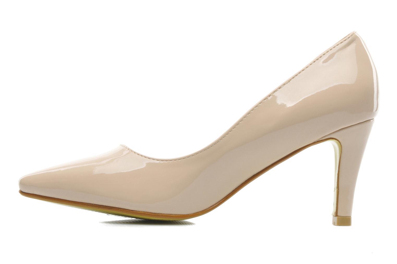 Pumps I Love Shoes Kivari beige ansicht von vorne
