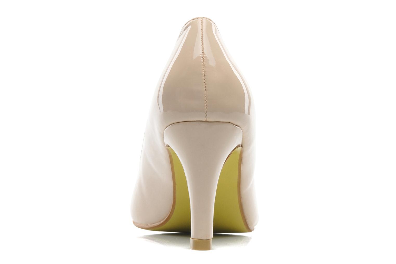 Pumps I Love Shoes Kivari beige ansicht von rechts