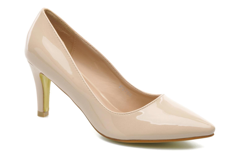 Pumps I Love Shoes Kivari beige detaillierte ansicht/modell