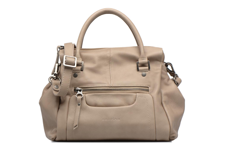 Handbags Sabrina Judith Beige detailed view/ Pair view