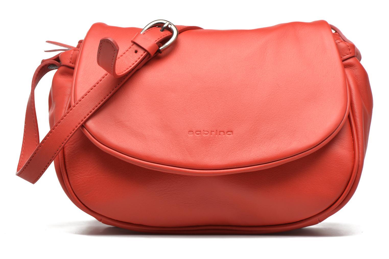 Handtaschen Sabrina Iris rot detaillierte ansicht/modell