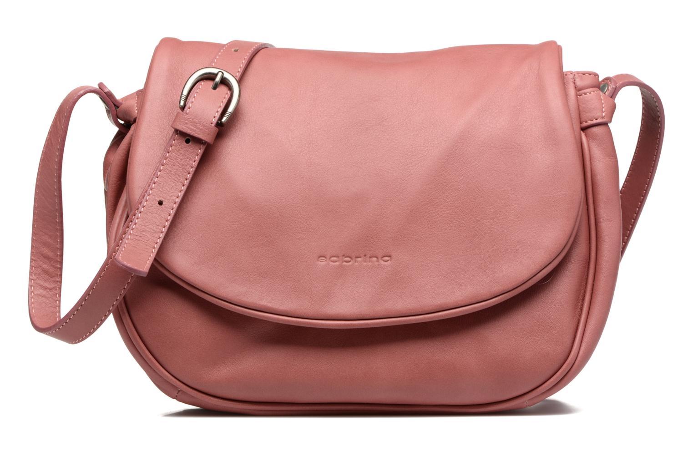 Handtaschen Sabrina Iris rosa detaillierte ansicht/modell
