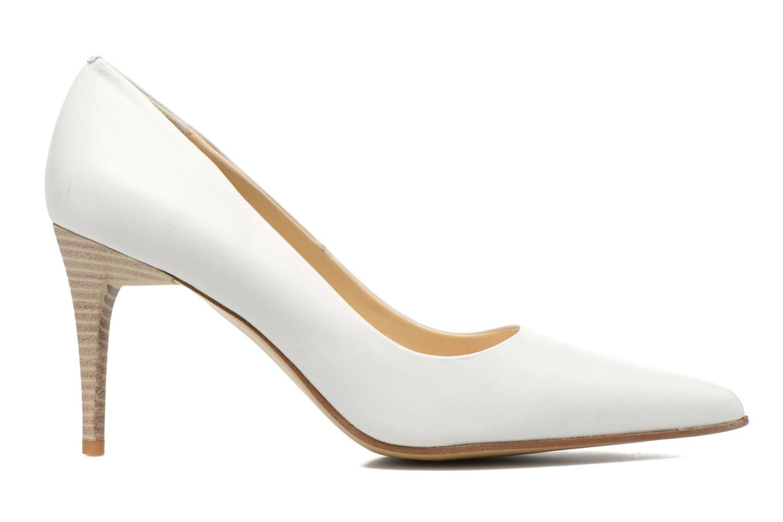 Zapatos de tacón Elizabeth Stuart Leston 304 Beige vistra trasera