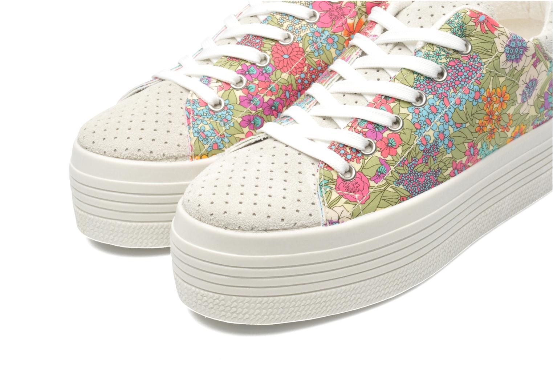 Sneakers Ippon Vintage Tokyo corali Multicolor 3/4'