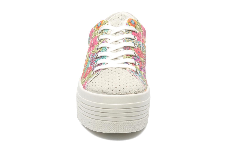 Sneaker Ippon Vintage Tokyo corali mehrfarbig schuhe getragen