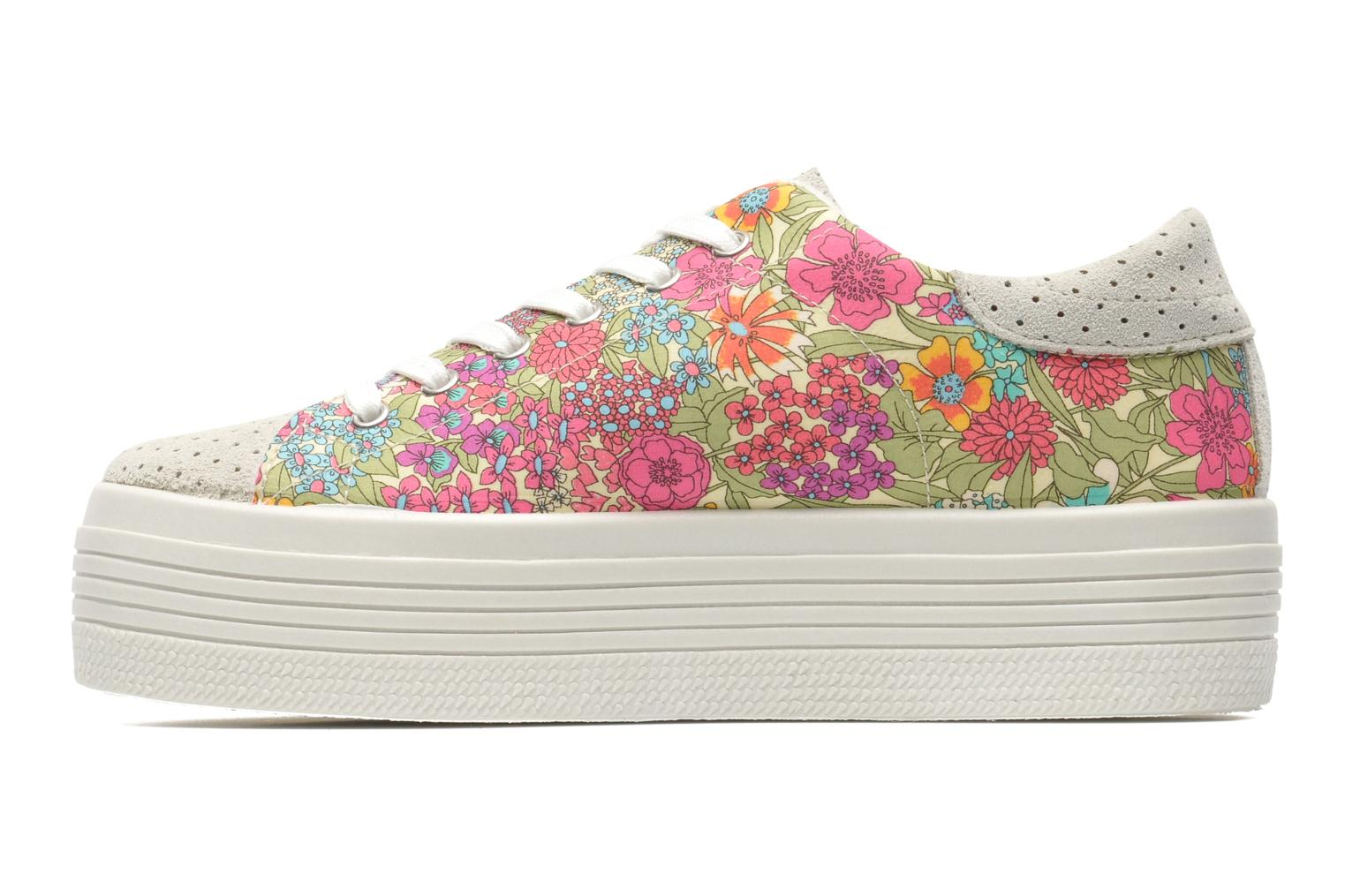 Sneakers Ippon Vintage Tokyo corali Multicolore immagine frontale