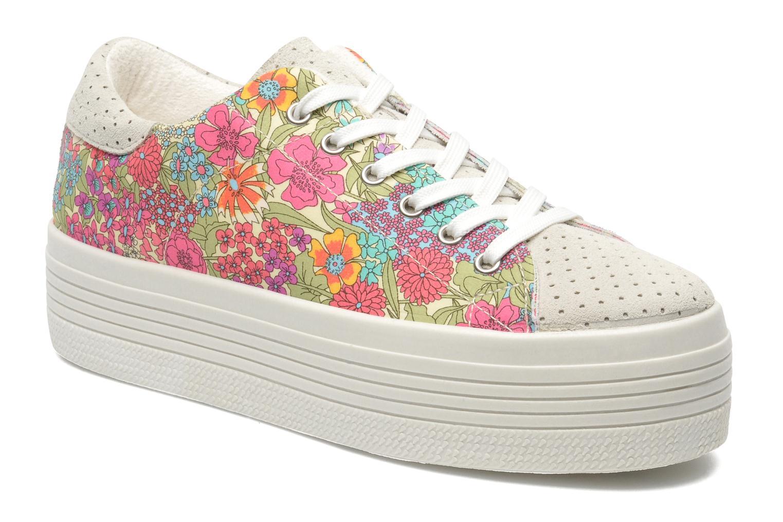 Zapatos promocionales Ippon Vintage Tokyo corali (Multicolor) - Deportivas   Venta de liquidación de temporada