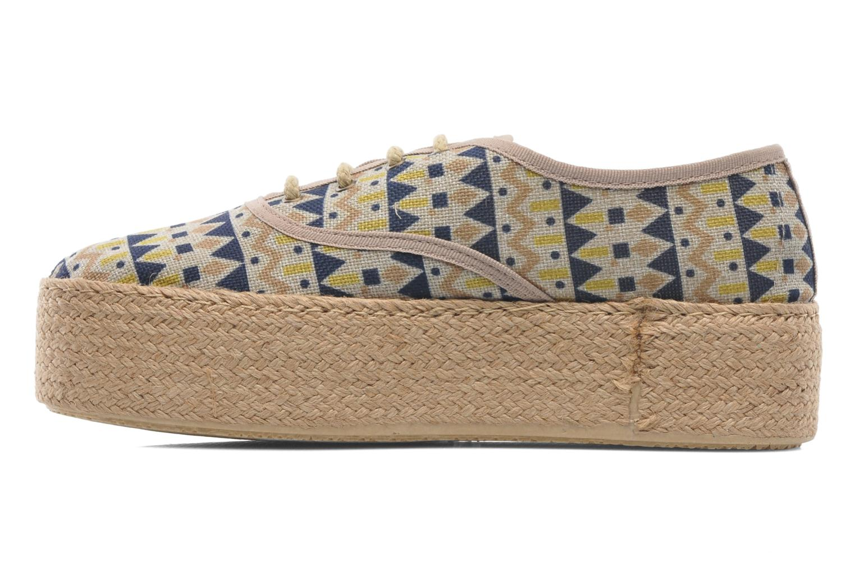 Scarpe di corda Ippon Vintage Nami Sun Multicolore immagine frontale