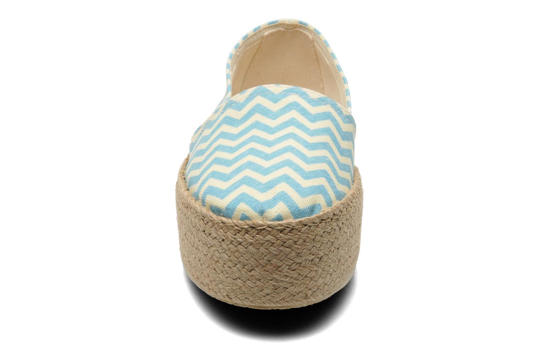 Espadriller Ippon Vintage Nami beach Blå bild av skorna på