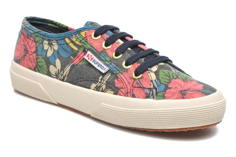 Zapatos promocionales Superga 2750 Cotu Fabric 27 W (Multicolor) - Deportivas   Casual salvaje