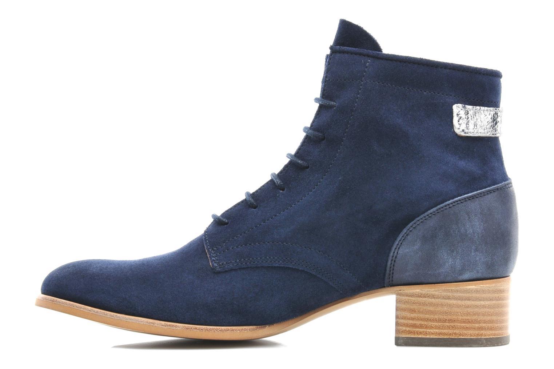Stiefeletten & Boots Muratti Mûre blau ansicht von vorne