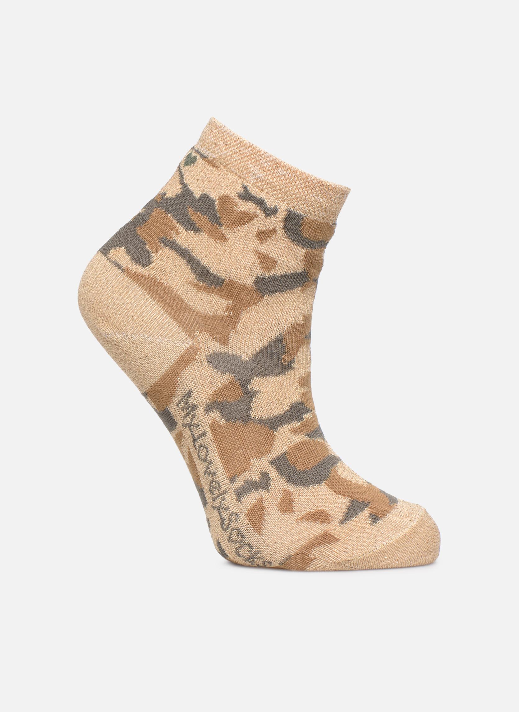 Medias y Calcetines My Lovely Socks Anna Multicolor vista de detalle / par