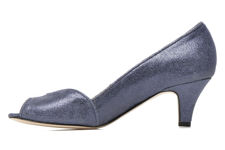 Zapatos de tacón Jonak AMUT Azul vista de frente