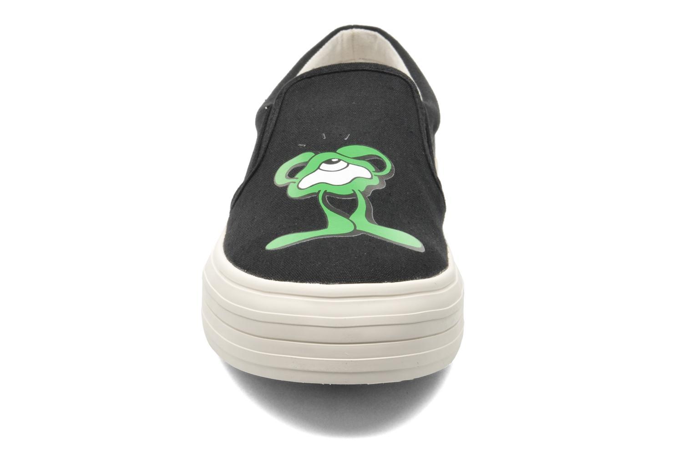 Sneakers YOSH x SWEAR YOSH X SWEAR 2 M Svart bild av skorna på