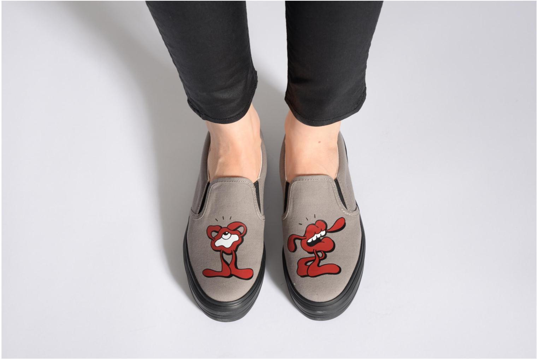 Sneakers YOSH x SWEAR YOSH X SWEAR 2 W Grijs onder