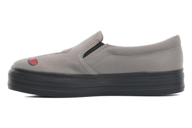 Sneakers YOSH x SWEAR YOSH X SWEAR 2 W Grijs voorkant