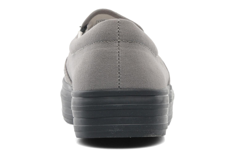 Sneakers YOSH x SWEAR YOSH X SWEAR 2 W Grijs rechts