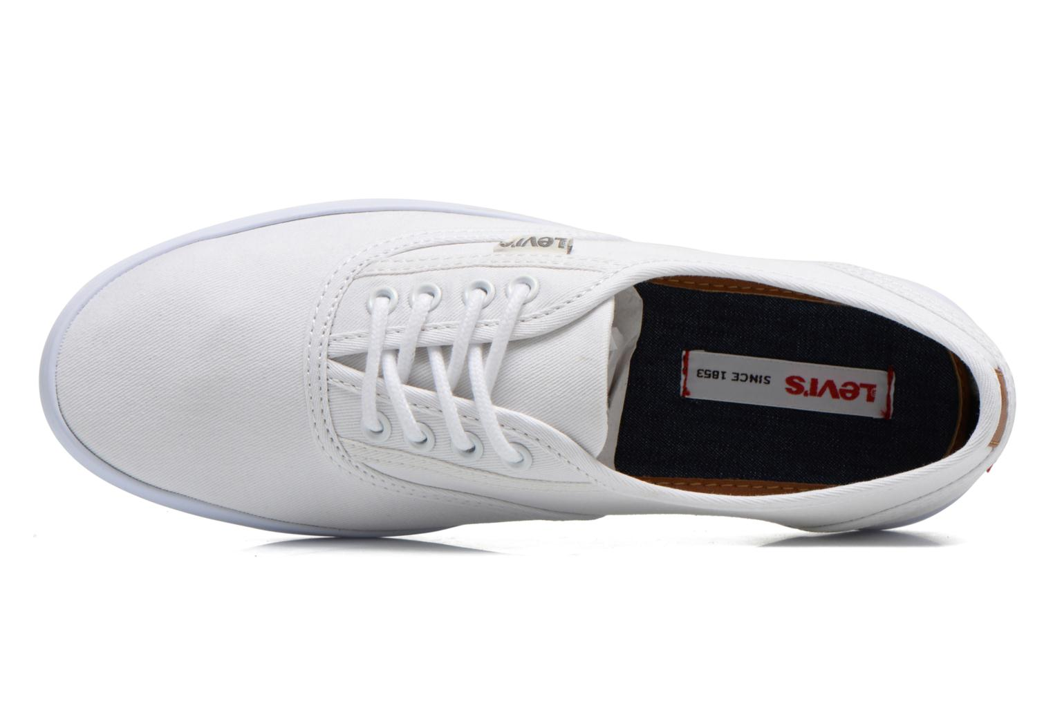 Sneakers Levi's Palmdale Lace Up Wit links