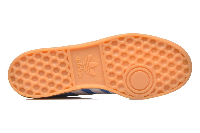 Sneakers Adidas Originals Hamburg Blå bild från ovan