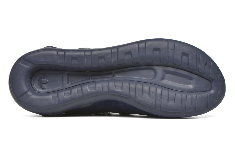 Sneakers Adidas Originals Tubular Runner Blå bild från ovan