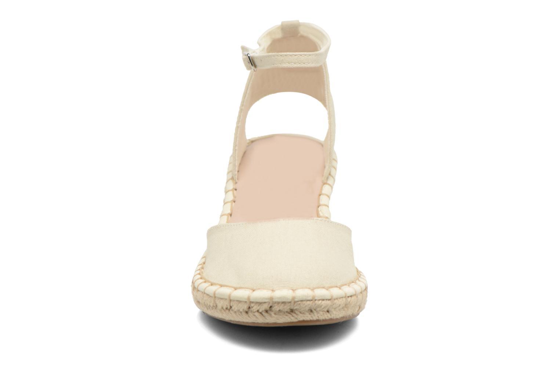 Sandaler Coca-cola shoes Juta City Beige se skoene på
