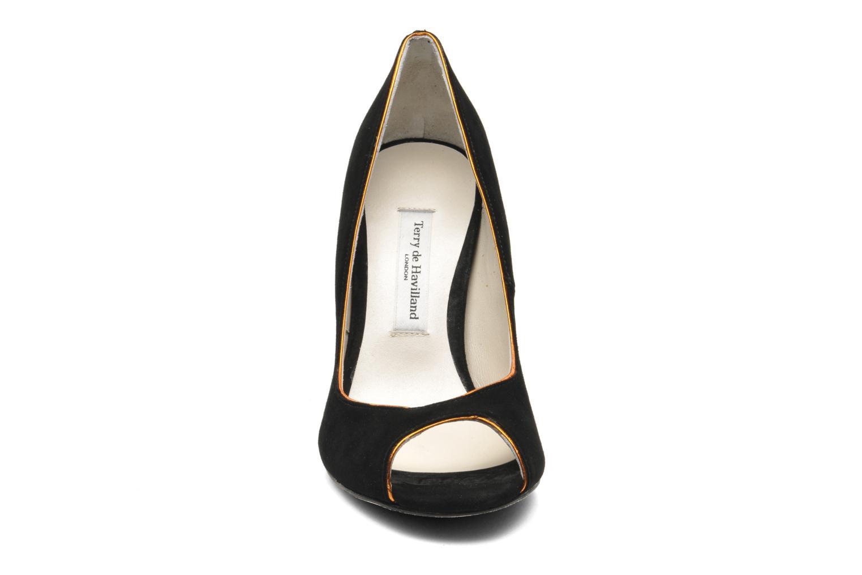 High heels Terry de Havilland Chloe Black model view