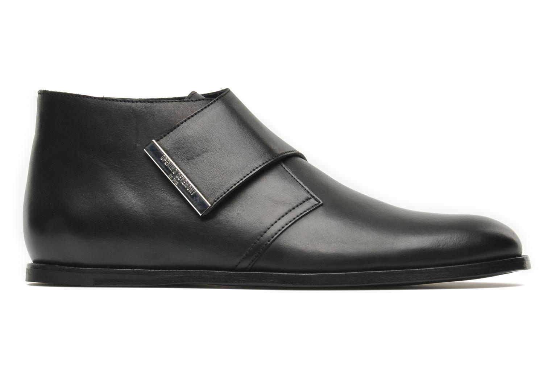 Velcro M1 boot Black