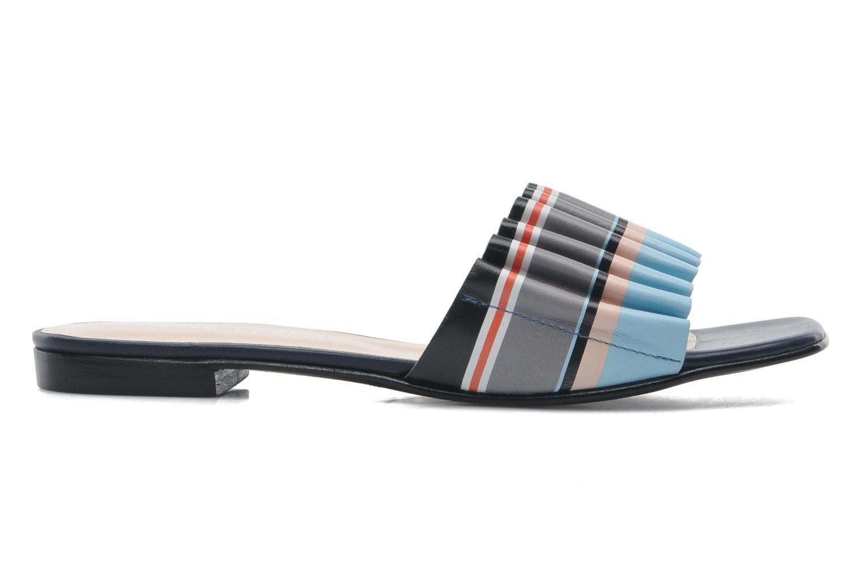 Sandales et nu-pieds Opening Ceremony Mazzy slide Multicolore vue derrière